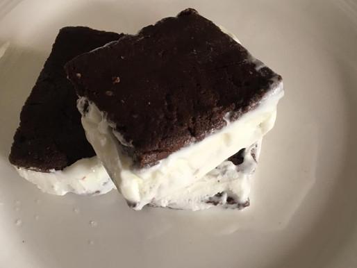 ice Cream Sandwiches:
