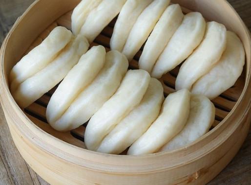 Bao[Steamed Buns]