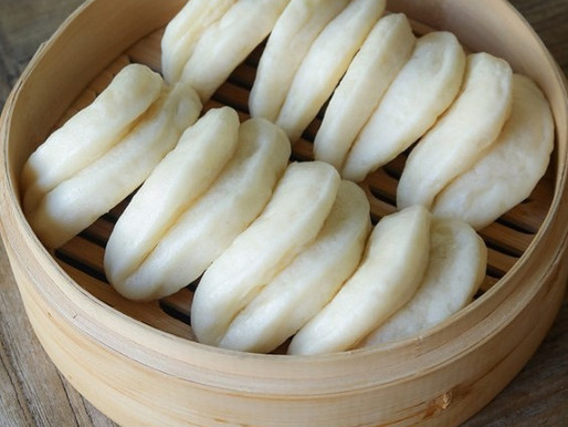 Bao[Steamed Buns]