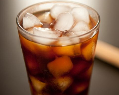 How To Make Cold Brew Iced Coffee at Home