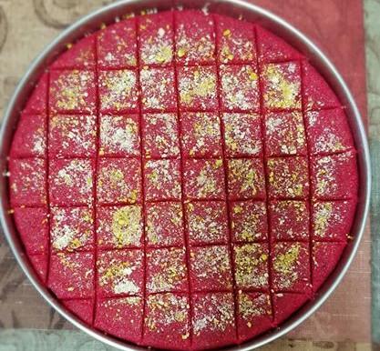 Recipes of Back to Rasoi: