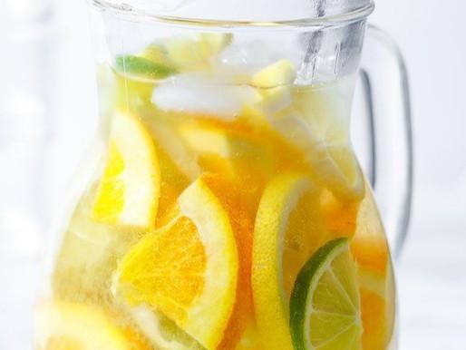 Coconut water detox Drink