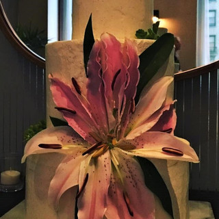 3 Tier Lily