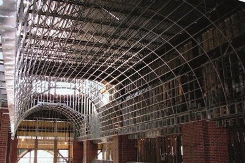 Plasterboard Grid Ceiling