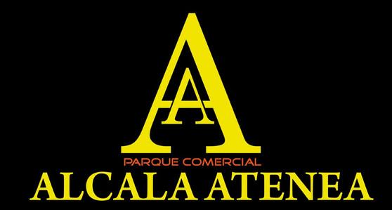Logo Alcala Atenea