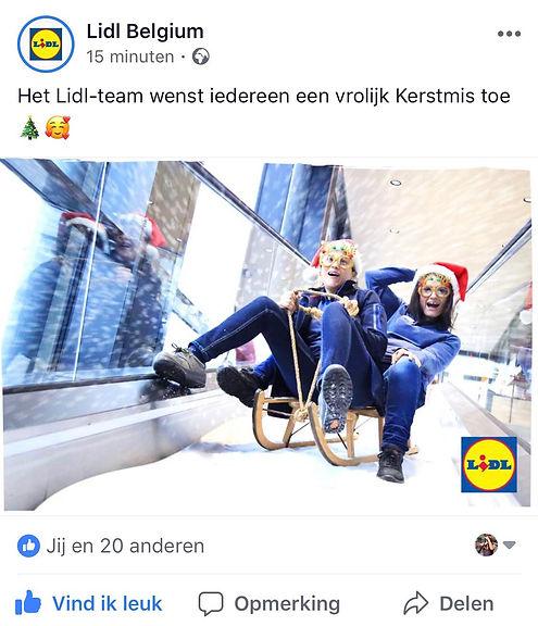 Lid Belgium_Kerst