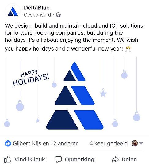 DeltaBlue_Kerst