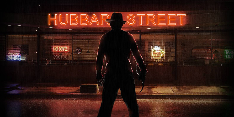 A Nightmare on Hubbard Street 2021