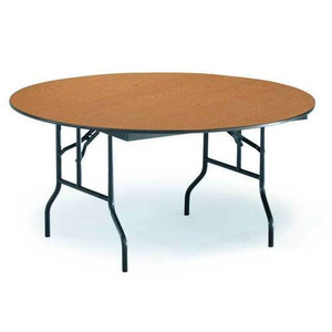 """66"""" Round Table"""