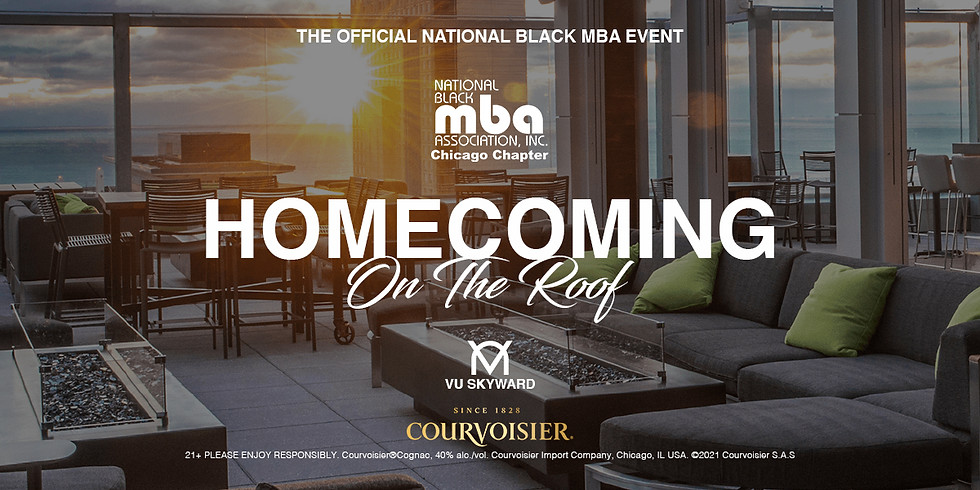 National Black MBA Homecoming on the Rooftop