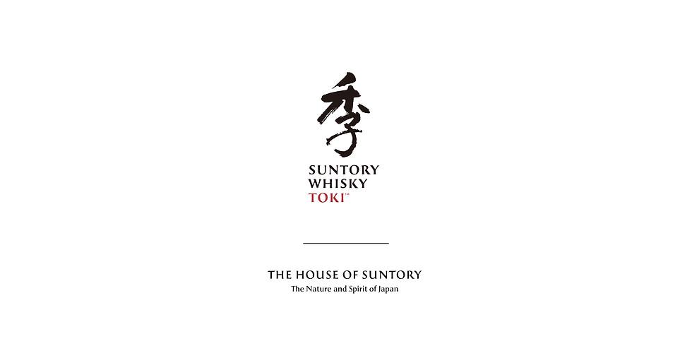 Suntory Whisky Toki®