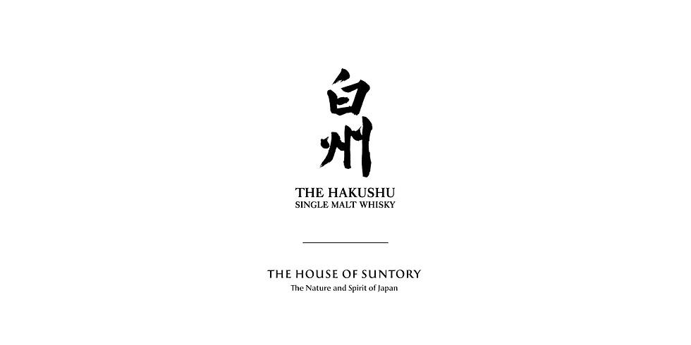 Hakushu® Whisky