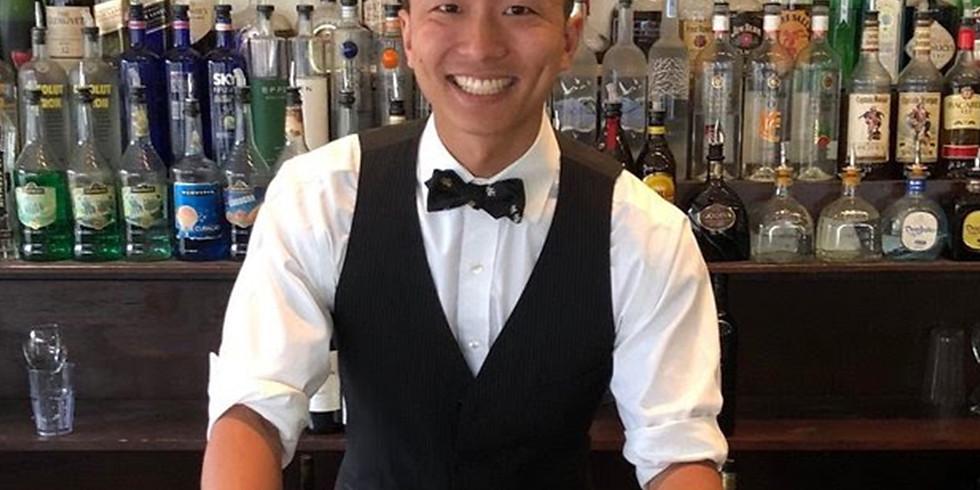 Quaratine Bar