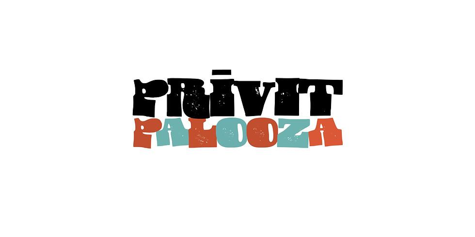 PrīvitPalooza