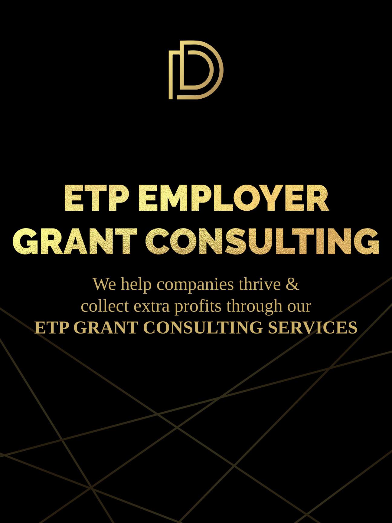 ETP Strategic Consulting