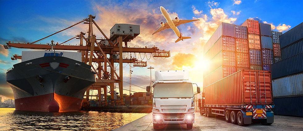 Выкуп и лоставка товаров из Китая оптом