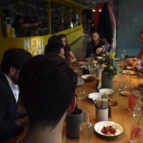 Restaurant NENI