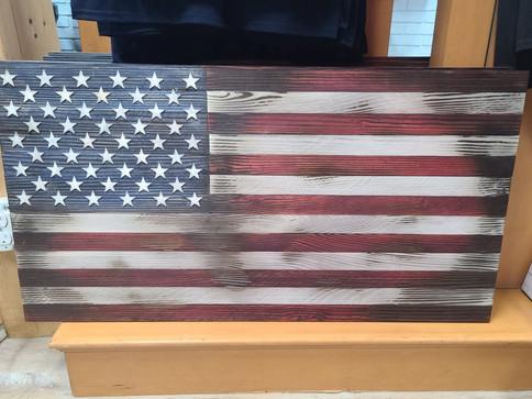 American Flag (Small)
