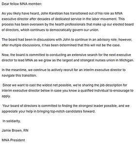 Jamie Brown Email to Members.png