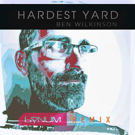 Hardest Yard EP