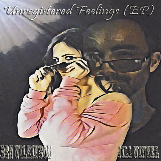 Unregistered Feelings EP