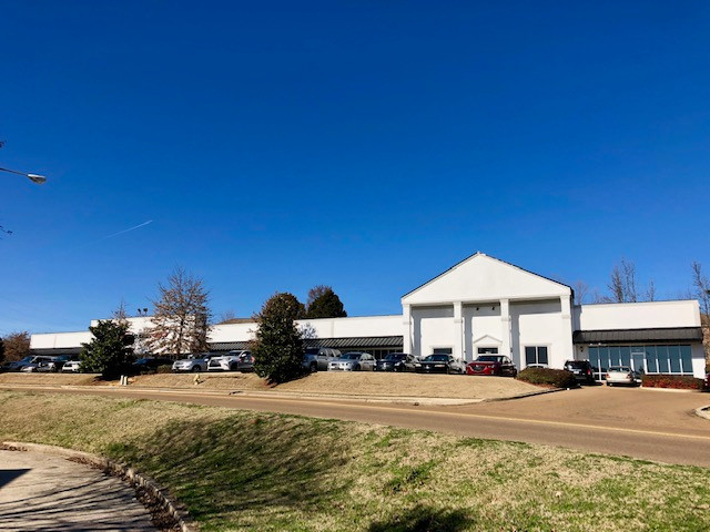 Commercial For Sale | 304 Heritage Drive