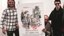 Best documentary of the London Film Festival
