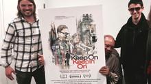 Best documentary of the London Film Festival