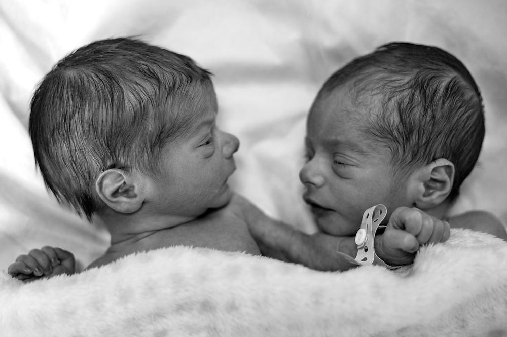 איך מזהים התייבשות אצל תינוק
