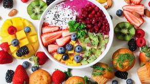 תוספי תזונה לאחר לידה