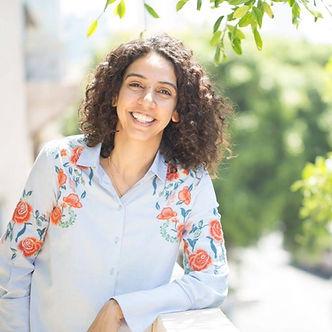 עלמה מרכז לנשים | הקליניקה החברתית של עלמה - רעות עמיאל לוי