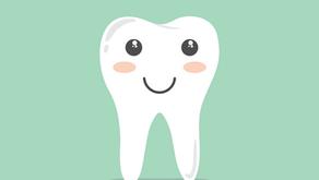צחצוח שיניים אצל תינוקות