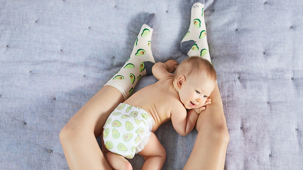העדפת צד אצל תינוקות, איך מטפלים בהעדפת צד, טורטיקוליס