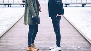 המעבר מזוגיות להורות