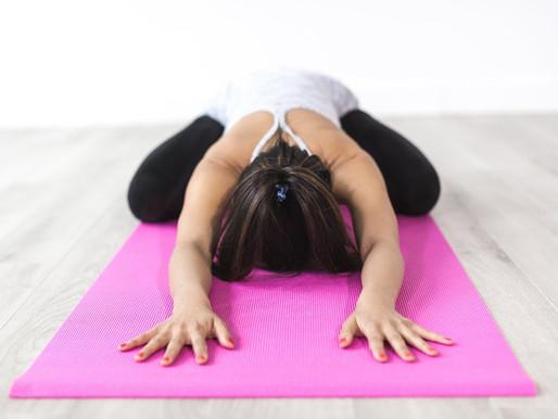 פעילות גופנית אחרי לידה - מתי כדאי להתחיל?