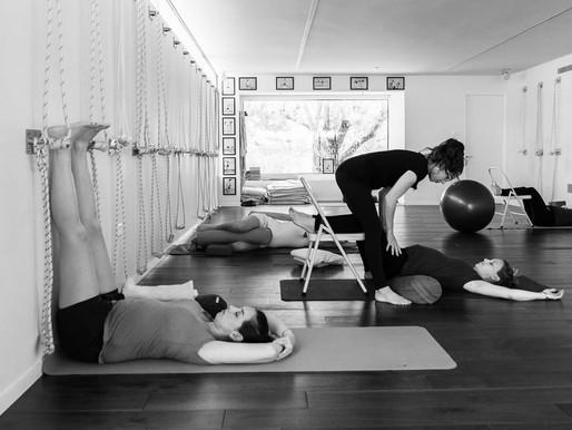 פעילות גופנית בזמן הריון