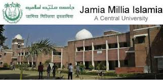 Jamia awards Honorary Doctorate