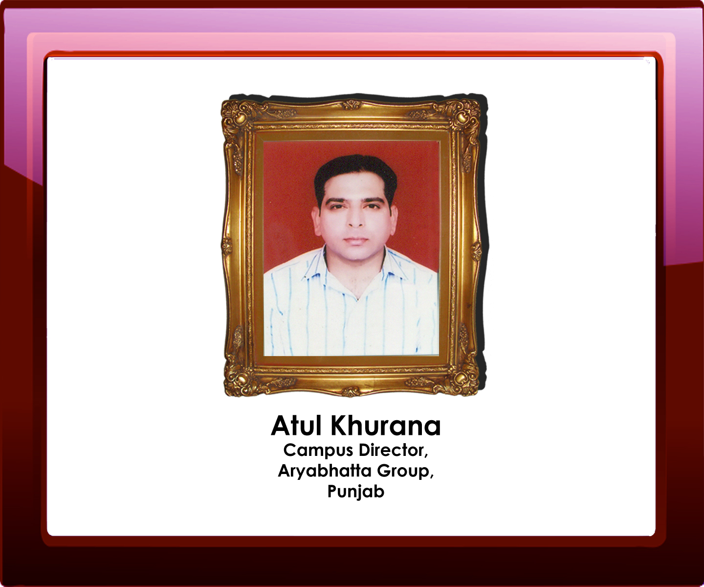 Atul New Web