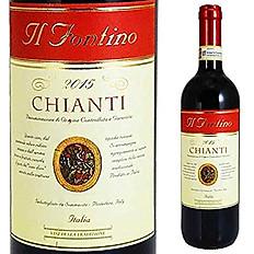 イルフォンティーノ キャンティ (赤ワイン)