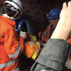 Saviour Tactical Confined space 2