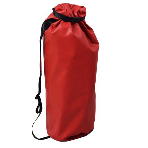 Red Rucksack style bag
