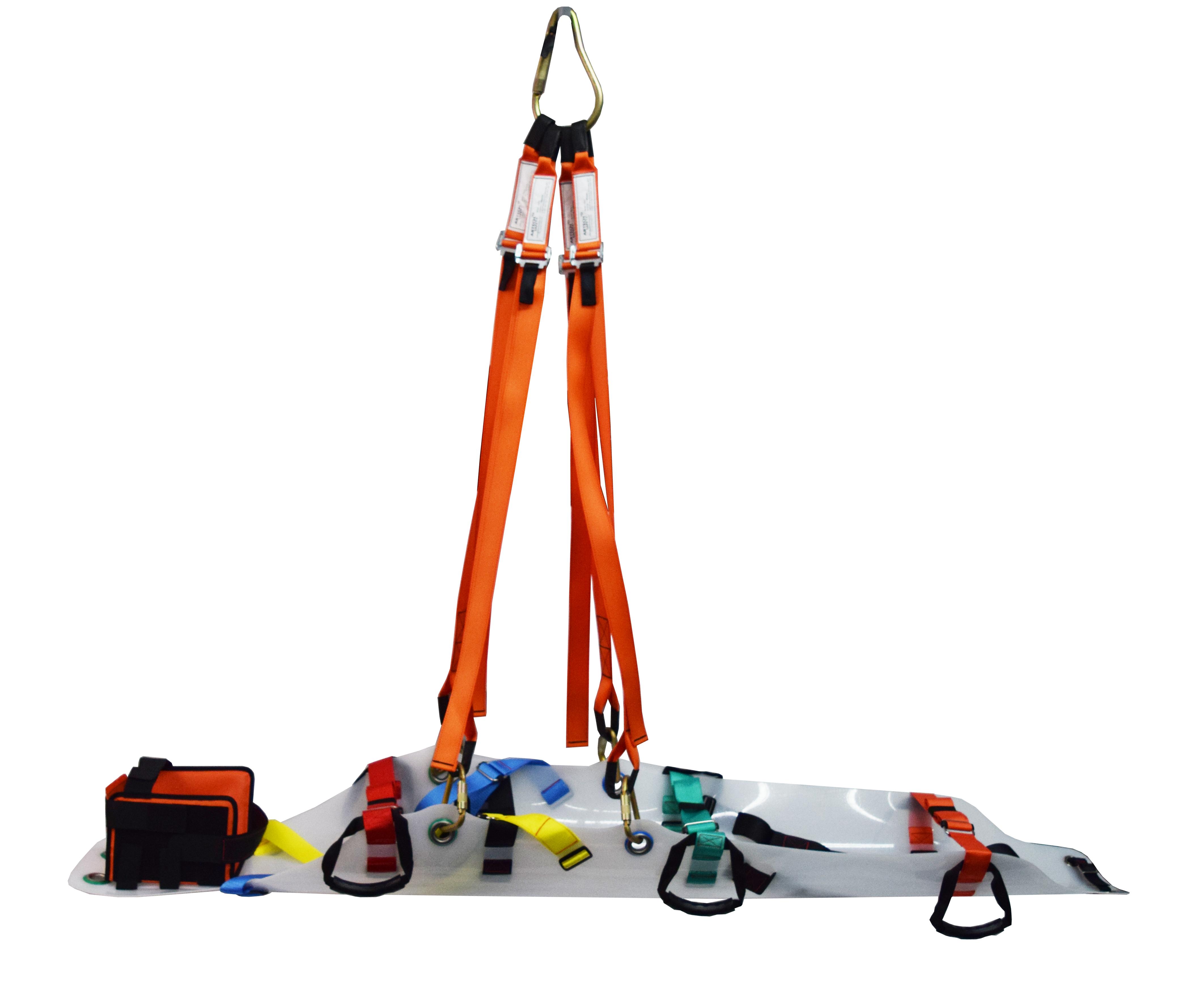 Technical & Adjustable Harness