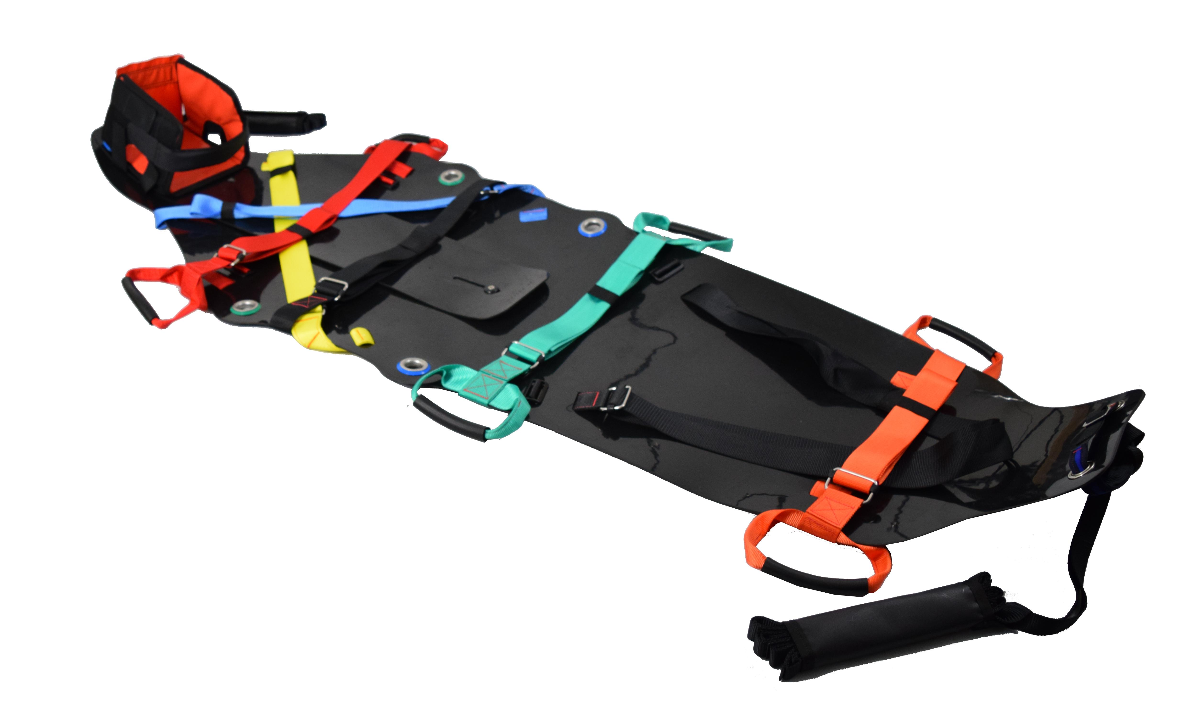 Saviour Technical Black colour strap