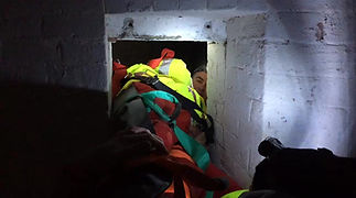 Saviour Tactical confined space extrication