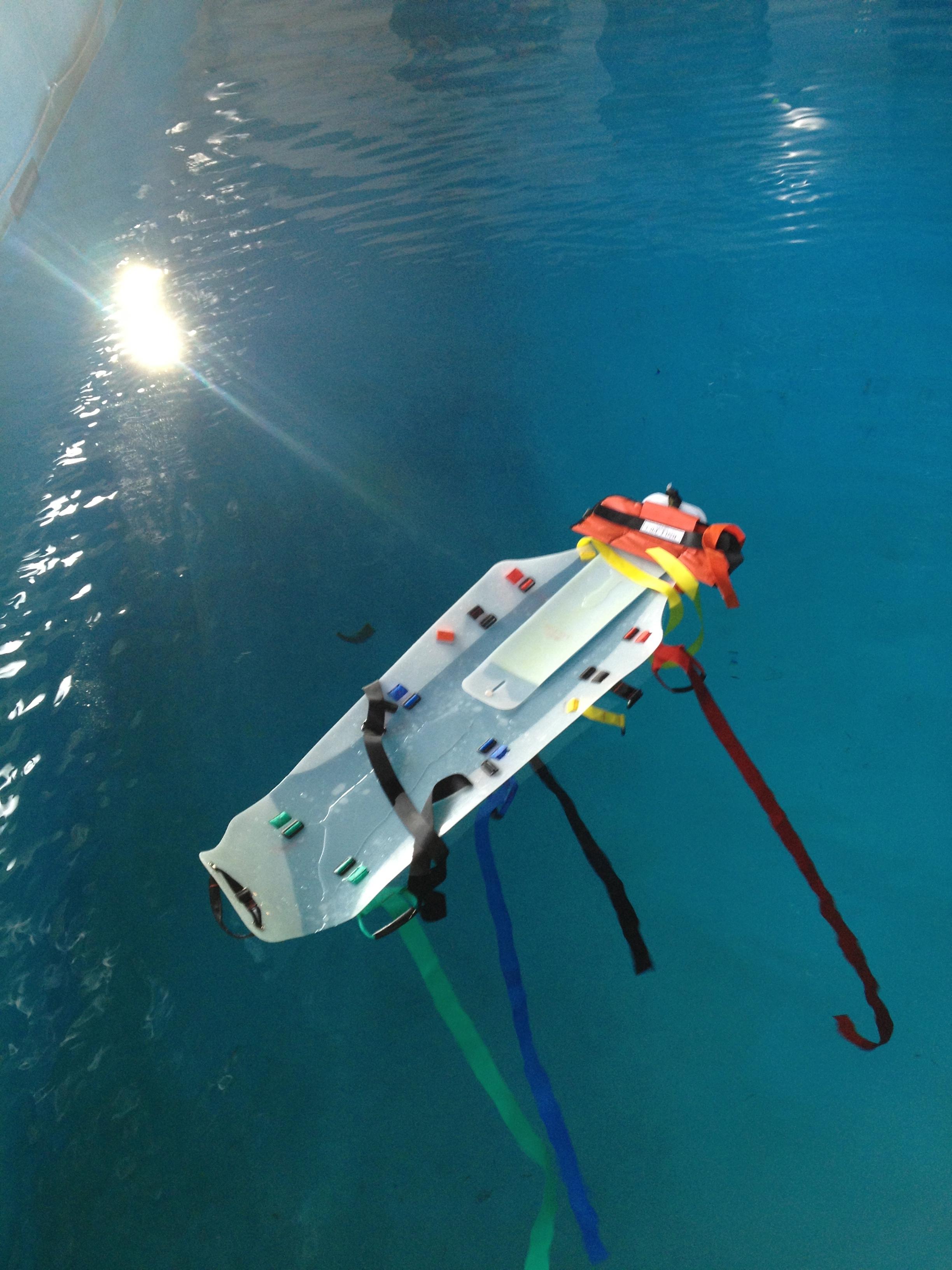 Saviour Tactical Floating