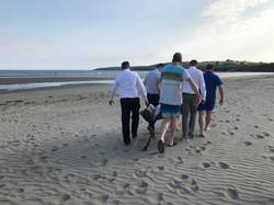 Beach Rescue ROI