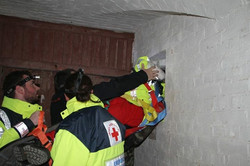 Red Cross Confined Space 2