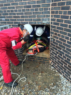Saviour Tactical Confined space 4