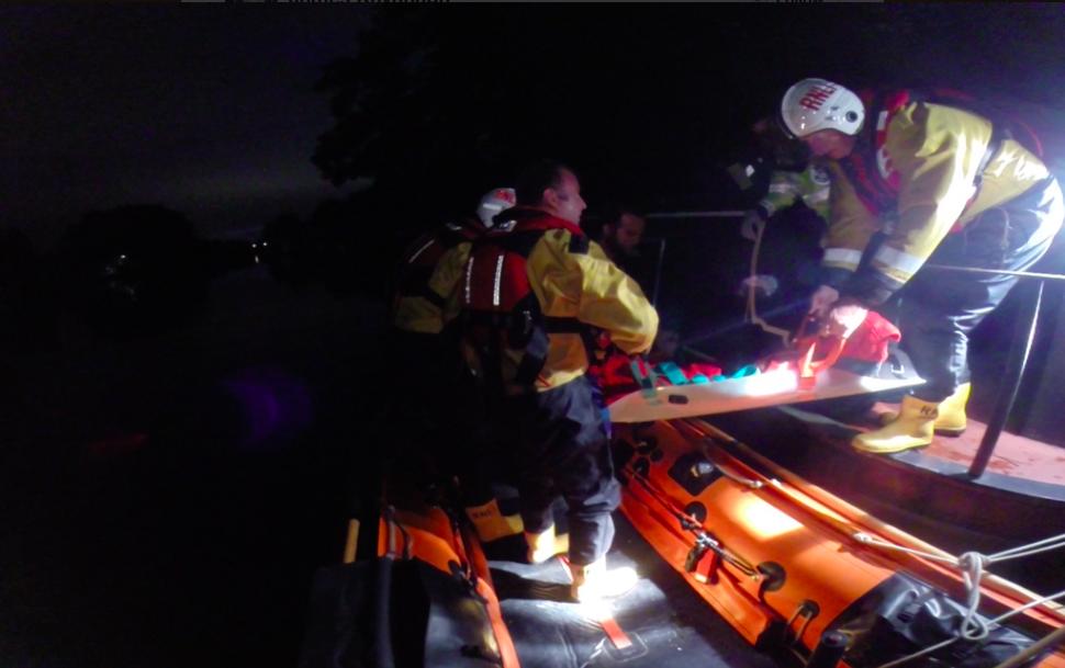 Maritime Rescue 1