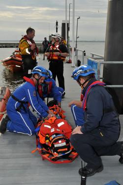 Exercise Coastguards
